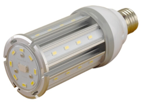 10W 360 degree LED Street Light Bulb