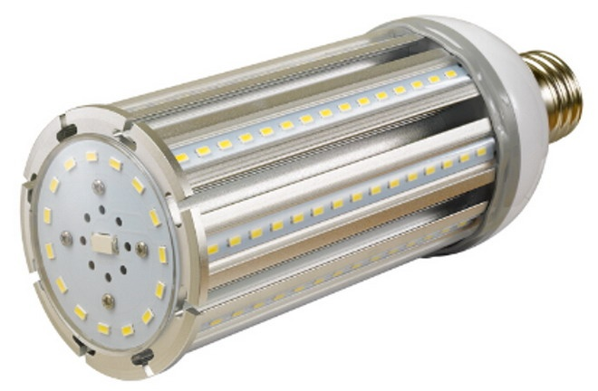 45W 360 degree LED Street Light Bulb