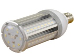 18W 360 degree LED Street Light Bulb